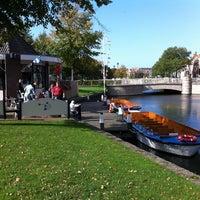 Photo taken at Rondvaart Middelburg by Iven v. on 9/13/2011