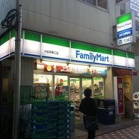 Photo taken at FamilyMart by つ on 10/17/2011