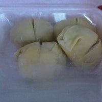 Photo taken at Mei Cin Durian Pancake by Muliati D. on 9/26/2011