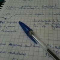 Photo taken at Preuniversitario Pedro de Valdivia by Pohl M. on 4/23/2012