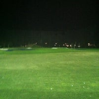 Photo taken at Heartland Golf Park by Brian F. on 3/23/2011