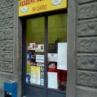 Foto scattata a Piadina Romagnola da Claudio da alberto a. il 3/3/2011