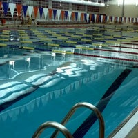 Photo taken at Cecil Field Aquatic Center by Roger F. on 9/1/2011