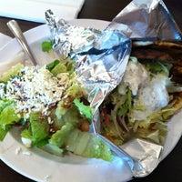 Das Foto wurde bei Cafe Agora von Christian am 8/12/2011 aufgenommen