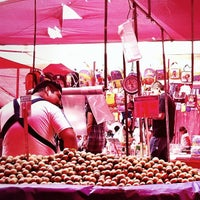 Photo taken at Tianguis by Austin T. on 10/15/2011