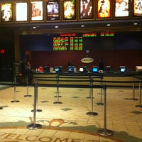 Photo taken at AMC Loews 34th Street 14 by SarahLevv x. on 11/8/2011