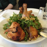 Foto tomada en Zuni Café por Brian el 10/30/2011