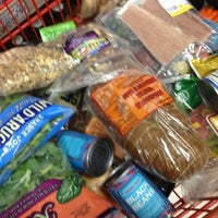 Photo taken at Trader Joe's by Michael Eric V. on 6/23/2012