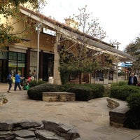 Photo taken at The Shops at La Cantera by José S. on 2/29/2012