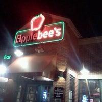Photo taken at Applebee's by Bellflower C. on 1/13/2012