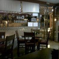 Photo taken at Cafeteria Ramirez by Rami M. on 11/16/2011