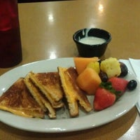 Photo taken at Jason's Deli by Sara S. on 1/8/2012