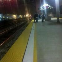 Photo taken at Metrolink Riverside-Downtown Station by Richard S. on 6/4/2012