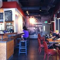 Photo taken at Starbucks by Govind K. on 6/14/2012