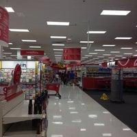 Photo taken at Target by Corey R. on 6/30/2012