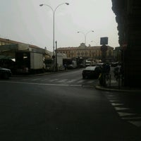 Foto scattata a Piazza Garibaldi da Flavio B. il 8/13/2012
