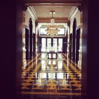 Photo prise au THE US GRANT, A Luxury Collection Hotel, San Diego par Eric T. le6/14/2012