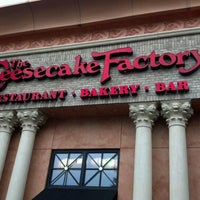 Photo taken at The Cheesecake Factory by Cheryl L. on 6/1/2012