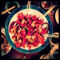 Photo taken at Yee Li Restaurant by Edward W. on 11/12/2011