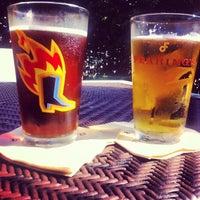Photo taken at Rattlesnake Bar by Brandon Z. on 5/25/2012