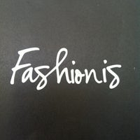 Photo taken at Fashionis.com Milano by coccyTW on 7/27/2012