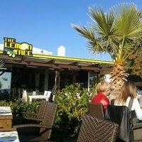 Das Foto wurde bei Lemon Tree von Mihael G. am 12/15/2011 aufgenommen