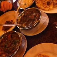 Photo taken at Guru Kebab y Curry by Takako O. on 6/11/2011