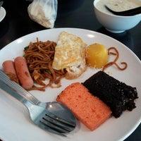 Photo taken at Hotel 96 by Yaya T. on 6/16/2012