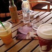 Photo taken at Starbucks by Alex T. on 11/28/2011