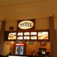 Foto tirada no(a) Texas Grill por Cristiam F. em 12/25/2011
