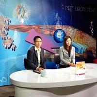 Photo taken at สถานีวิทยุโทรทัศน์แห่งประเทศไทย กรมประชาสัมพันธ์ by น้าไกด์ อ. on 4/11/2012
