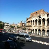 Foto scattata a Atreju 2011 - Fate Largo all'Italia che Avanza da Paolo B. il 9/10/2011