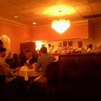 Photo taken at Haandi Fine Indian Cuisine by Gregory G. on 9/21/2011