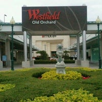 Photo taken at Westfield Old Orchard by Taric A. on 9/8/2011