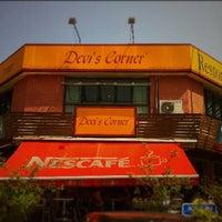 Photo prise au Devi's Corner par Johan S. le4/22/2011