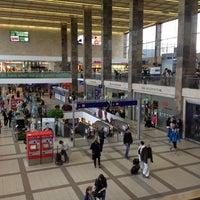 Photo taken at Vienna West Station by Christine F. on 5/28/2012