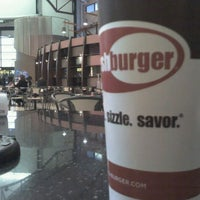 Photo taken at Smashburger by Troy N. on 1/29/2012