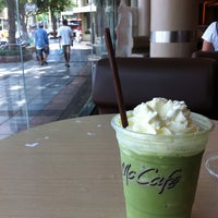 Photo taken at McDonald's & McCafé by Uki N. on 8/14/2011
