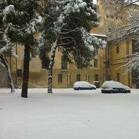 Foto scattata a ISIA Faenza da Giulia A. il 2/1/2012