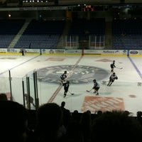 Photo taken at Langley Events Centre by David S. on 10/22/2011