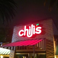 Photo taken at Chili's Grill & Bar by zZxYz on 4/13/2012