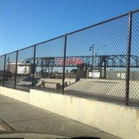 Photo taken at Bethlehem Skateplaza by Santiago R. on 2/9/2012