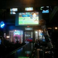 Photo taken at Big Muddy Pub by Christopher K. on 4/11/2012