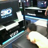 Photo taken at Bali Electronic Center by Ji Y. on 3/8/2012