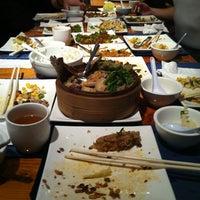 Photo taken at Shanghai Gate by Cihan U. on 2/25/2012