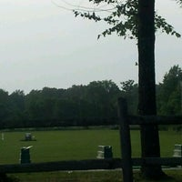 Photo taken at H Smith Richardson Golf Course by RetailGoddesses on 5/29/2012