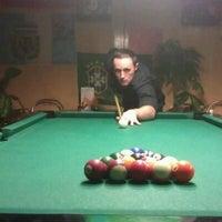 Снимок сделан в Спорт-паб пользователем Andrey 10/1/2011