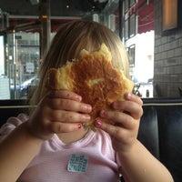 Photo taken at 5 Napkin Burger by Denis H. on 4/3/2012