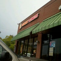 Photo taken at Dunkin' Donuts by Steve M. on 10/1/2011