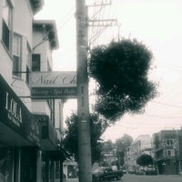 Photo taken at SF MUNI - 24 Divisadero by Lucio Tomos L. on 9/12/2012